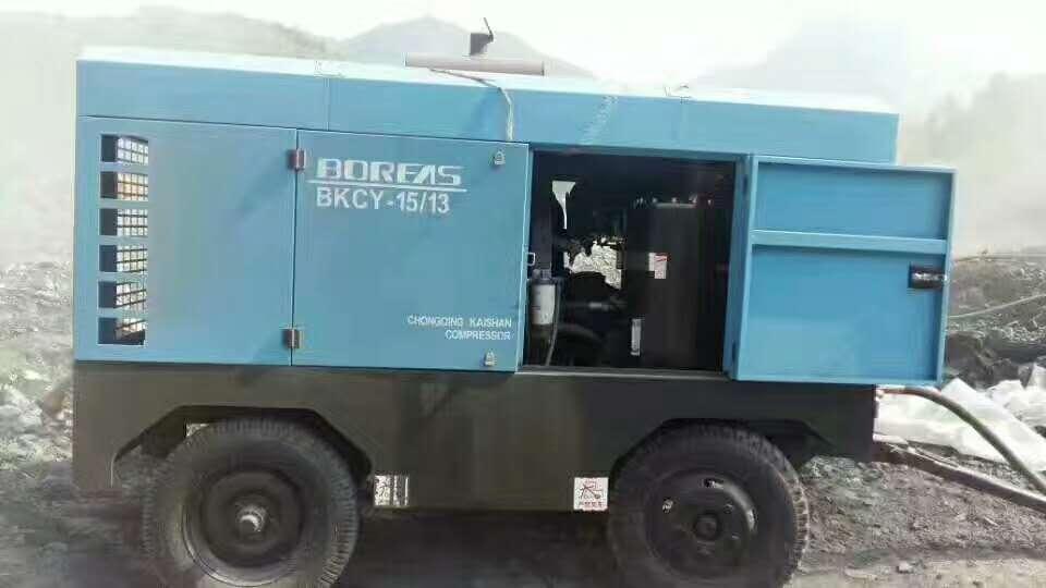 贵州六盘水某水电站建设采购我司设备