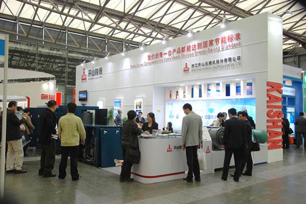 参展2011年亚洲动力与传动(上海)博