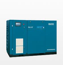 LG系列电动风冷型固定螺杆空气压缩机