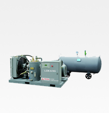 开山LGN矿用系列螺杆空气压缩机