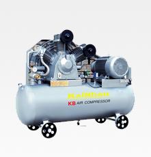 开山工业中高压KB工业用活塞式空气压